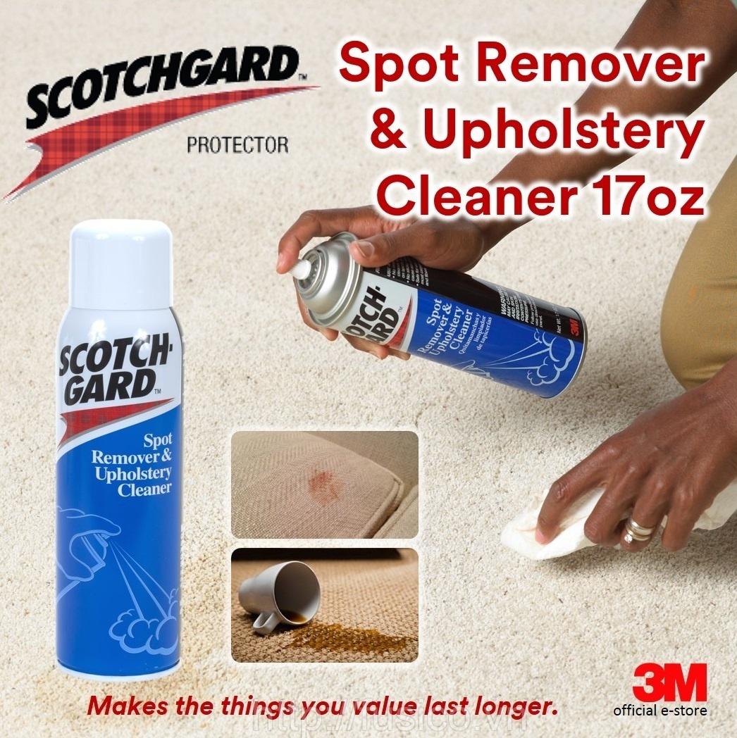 Chai tẩy điểm cho thảm 3M Scotchgard Spot Remover