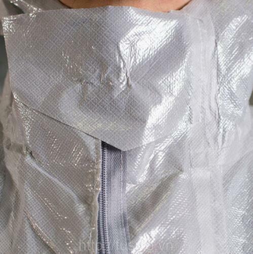 Chi tiết Bộ quần áo bảo vệ toàn thân 3M 4570 coverall