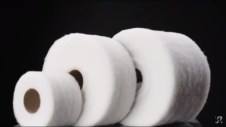 Cuộn miếng gom bụi tóc 3m easy trap duster