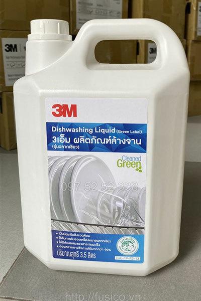 Nước rửa chén 3M Thái Lan