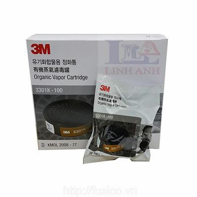 Phin lọc 3M 3301K-55