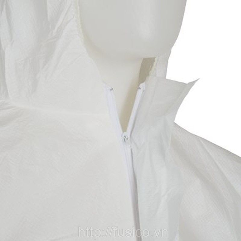 Chi tiết Quần áo bảo hộ toàn thân 3M 4510