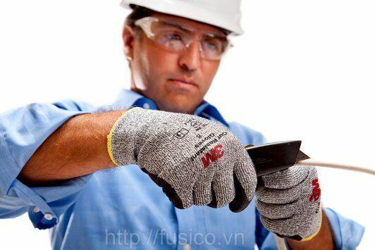 Ứng dụng găng tay đa dụng 3M