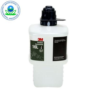 Dung dịch diệt khuẩn bề mặt 3M 16L chính hãng