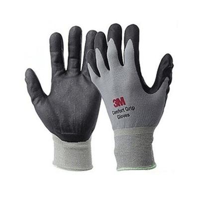 Găng tay đa dụng 3M xám đen chính hãng
