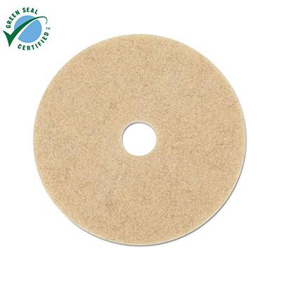 Pad chà sàn 3M 3500 Natural Blend 16 inch (thùng 5 cái)