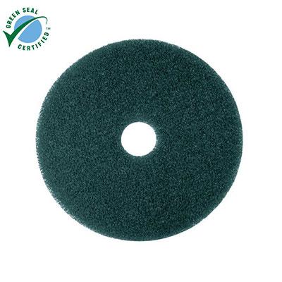 Pad chà sàn 3M 5300 Blue Cleaner 16 inch (thùng 5 cái)