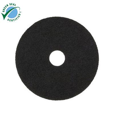 Pad chà sàn 3M 7200 16 inch (thùng 5 cái) màu đen