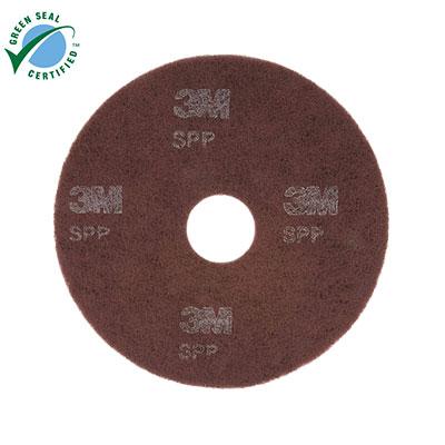 Pad chà sàn 3M Scotch-Brite Surface Preparation 16 inch (thùng 5 cái)