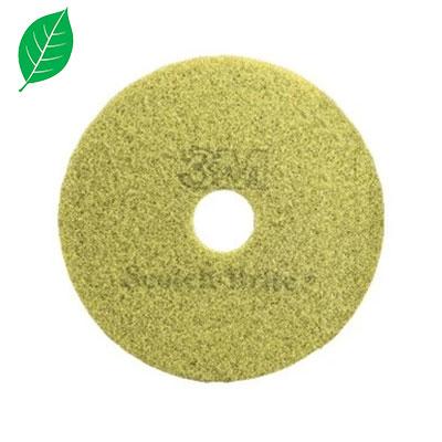 Pad chà sàn kim cương 3M Scotch-Brite Sienna 16 inch (thùng 5 cái)