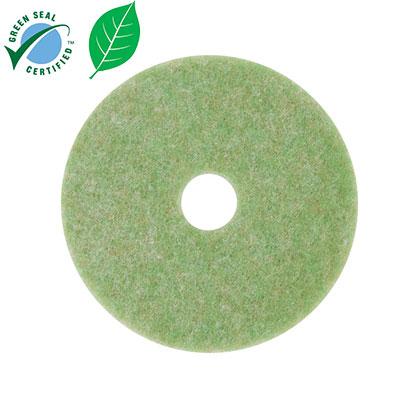 Pad chà sàn 3M 5000 16 inch (thùng 5 cái) xanh lá cây
