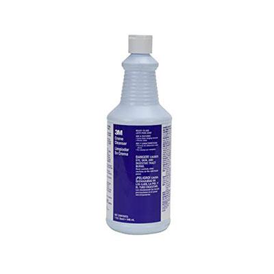 Chai 3M Creme Cleanser tẩy cặn canxi, xà phòng, rỉ sét