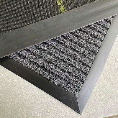 Thảm chùi chân 3M 3100 lấy bụi, giữ nước, chống trơn trượt