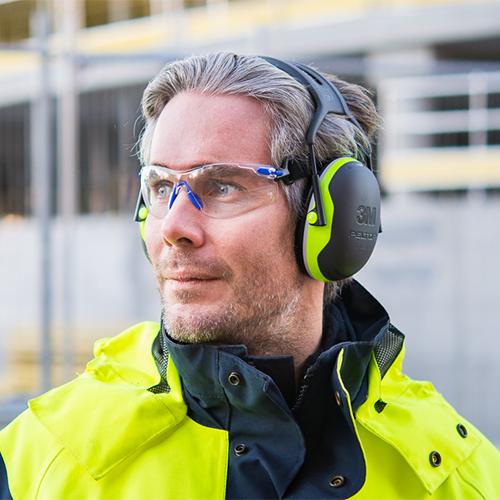 Giải pháp bảo vệ thính giác - Nút bịt tai 3M